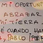 #MiVeranoConHitFm por favor es mi única oportunidad de abrazarlo, damela tu🙏en mi ciudad 😭😔👇 http://t.co/PbVf64A9ES 5y