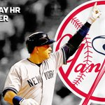 The ultimate birthday boy? No @MLB player has more career HRs on their birthday than @AROD. http://t.co/lTVdb1ytjM http://t.co/4Xr5z60yNX