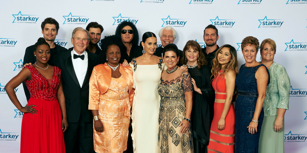 It's hard express our gratitude for the support for the #StarkeyGala. Thank you for helping us change so many lives! http://t.co/ayrppPPzLQ