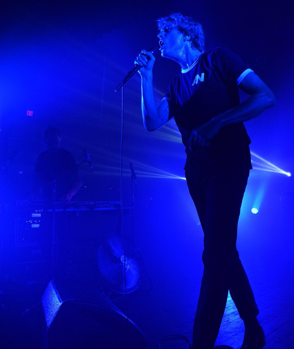 We were with @awolnation last night! Great show! #AWOL2015 #RUNtour http://t.co/8SahM7oUtv