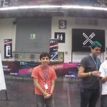 Volar un dron fue #MiMejorMomento y disfrutar del evento con los mejores amigos INTERCAMBIO RT #CPMX7 #CPMX6 http://t.co/p6N4N3a844
