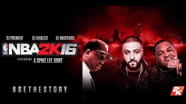 #ZionICrew made the #NBA2K16 Soundtrack. Listen to #Ride & the rest of the @NBA2K playlist: https://t.co/8hO1fc6eQD http://t.co/T2zADGnMW7