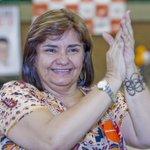 """""""Soñando y trabajando para que mi ciudad sea mejor #YoLeSumoAMedellín"""". Margarita Rosa Trujillo Turizo, Abogada. http://t.co/snK7yeTZih"""