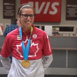 #Sask athletes capture 3 gold, 4 silver and 7 bronze at #PanAm Games: http://t.co/JkH7ADM7Ji #yxe @TO2015 http://t.co/M05Wq1LcXY