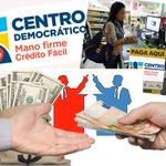 Ya no hay excusa: Avales de Centro Democrático se podrán pagar en puntos Efecty y Baloto http://t.co/T1a2z4LZA3 http://t.co/DV8PycNMmp