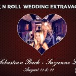 Come share our Special Day! August 22 2015 Sebastian ❤️'s @Suzanne_Le @RockbarSJ Extravaganza http://t.co/xSf5I7qmf5 http://t.co/UImEO3nJSA