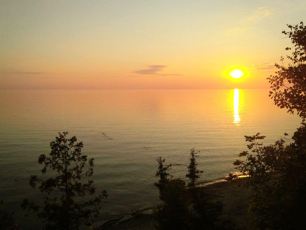 There are some things that @onwestcoast does really, really well... #sunset http://t.co/iDpIUonO0j