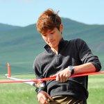 Нисэх загварын #ДАШТ Монгол орноос оролцож буй оролцогчид та бүхэн дэмжээрэй http://t.co/TX0Dj003nh #МЗХ @munkhbat_a http://t.co/1Hr43KqaRk