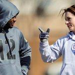 She has a Master's. She has a PhD. She has an #AZCardinals coaching job. She is @jwelter47. http://t.co/eQu8HUHKBo http://t.co/GaU7dTTNUj