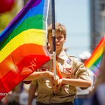 Mormon Church said it might leave the Boy Scouts over decision to end ban on gay leaders http://t.co/tzOH11B8Cx http://t.co/9ExDT0I8yV