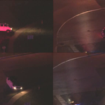 #PhillyCarChase rollover sequence from @6abc Chopper6 http://t.co/nXij7qSJXv