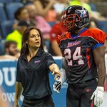 Arizona Cardinals hire Jen Welter, believed to be first female coach in the NFL http://t.co/IPeVxn3Xrm http://t.co/yEaV884dt9
