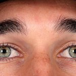 These eyes...are day-to-day. http://t.co/cWAB3dmTQ6