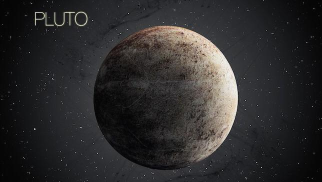 "Do you think #Pluto should be a planet? RT for ""YES!"" or FAVORITE for ""No."" #NewHorizons #DirectFromPluto http://t.co/7Mn2fJO8pl"