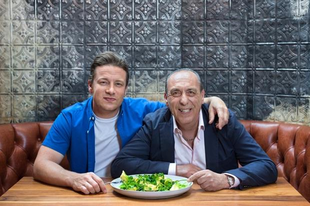 RT @thetimes: Read our interview with @jamieoliver only in @thetimes http://t.co/0ReXLzSaF3 (@JamiesFoodTube) http://t.co/dD60JCQ4pi