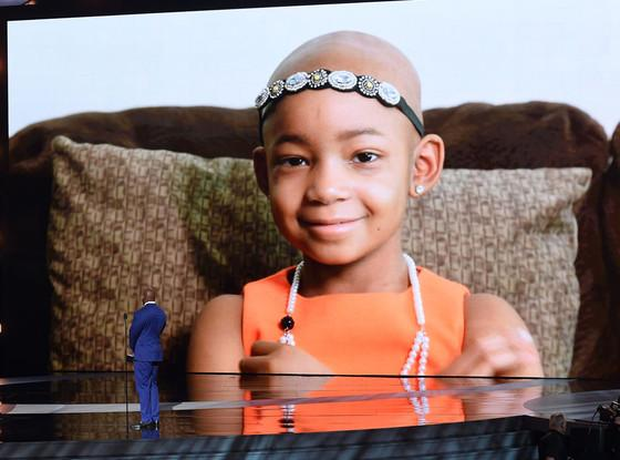LeahStrong: Devon Still's tribute to his daughter Leah at the ESPYs will give you chills. �