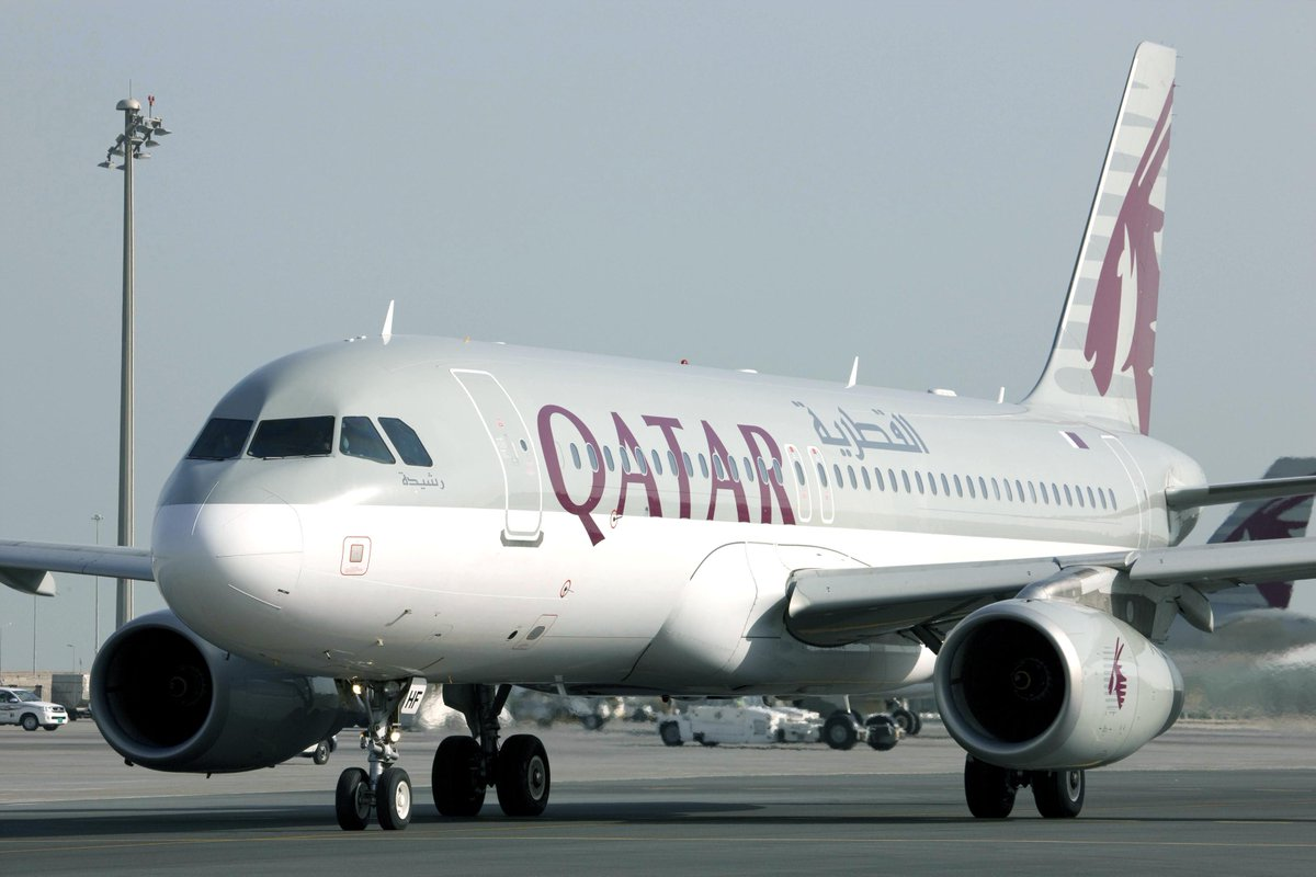 Sialkot has joined the QatarAirways network as our 5th destination in Pakistan.