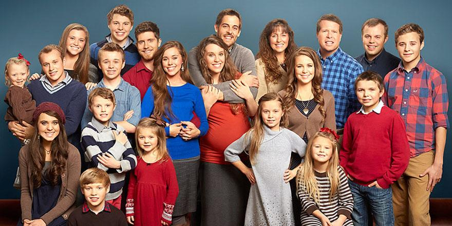 BREAKING: 19 Kids and Counting has been canceled by TLC in wake of Josh Duggar scandal