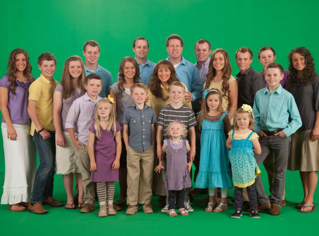 19 Kids and Counting has officially been canceled by TLC--get the details: