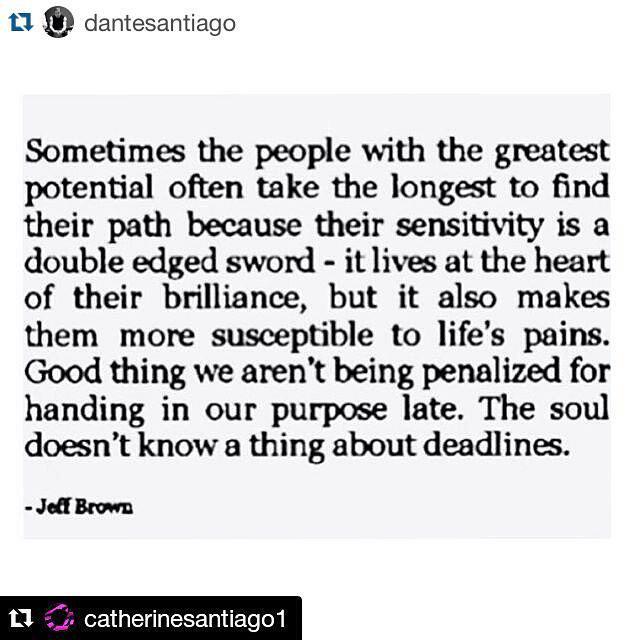 #regram @DanteSantiago1: #regram @catherinesantiago1 #jeffbrown https://t.co/QQbRXtJ27v http://t.co/bKk5RyQ8Px
