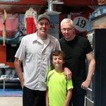 RT @CarollaDigital: Sonny Carolla joins @adamcarolla and @drdrew on the latest Adam And Dr. Drew Show. LINK: http://t.co/hU8jXTJKK2 http://…