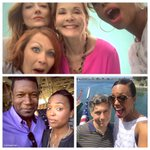 DAY 2-3 (Thurs-Fri): @Nerdist @PetcoPark, @HaysbertDennis!, @ArcherFX cast madness http://t.co/mXY0T8xJAr