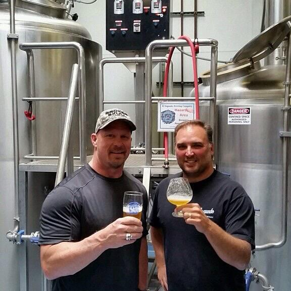 Recap: El Segundo Brewing's Rob Croxall on The Steve Austin Show (@steveaustinBSR)  http://t.co/xkCwW4K77i #craftbeer http://t.co/WF7ySXGlQg