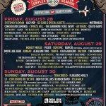Denver !! Catch me live @RiotFest on sunday 8/30 !   Tix: http://t.co/tBzFnPbCt4 http://t.co/pBelaRivXV