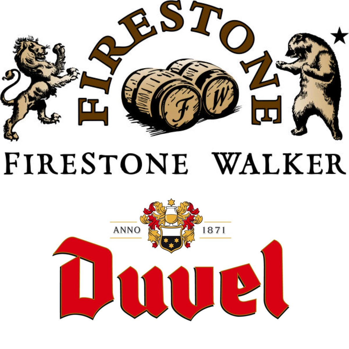 Breaking #CraftBeer News - @FirestoneWalker Brewing Has Been Acquired by @DuvelBeer Moortgat http://t.co/9ebyADJ5bv http://t.co/ZskSsF1bST