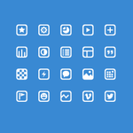 Epic Qvadrons -  a nifty little set of icons http://t.co/nxQIucTw0m http://t.co/nE1ew95c5d
