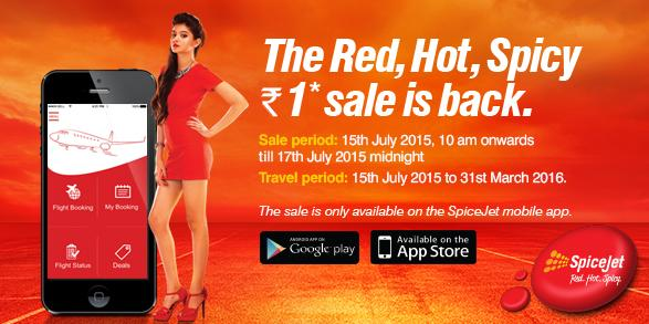 Re 1 sale is back and this time it comes with the App. Know more http://t.co/lLN9fAXupp http://t.co/jBaulIfuTt