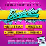 The only breakfast boatride in Toronto returns Caribana Sunday Morning GET YOUR TIX NOW 6472373853 http://t.co/ZT32y0fxLQ