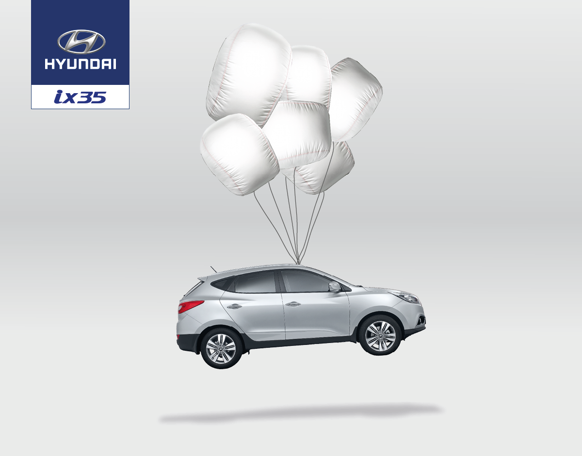 Let your worries float away in the ix35 with its 6 airbag that cover you no matter what. http://t.co/mNWbIMoGDJ http://t.co/fnKiiKOzTY