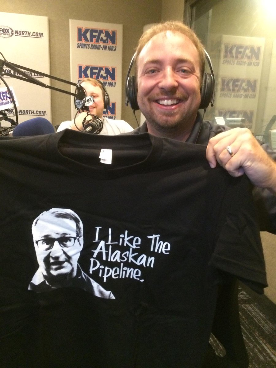 I love the @PowerTripKFAN State Fair T-Shirt http://t.co/VJflaDgZkC