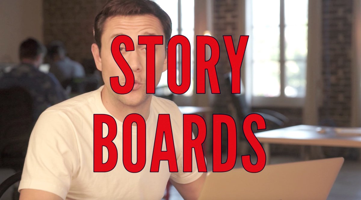 Here are 3 @hitRECord shorts that need storyboard artists to tell the stories visually -- http://t.co/IM7k8ffTtI http://t.co/jPZolhuEL2