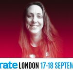 Content strategy that keeps people out of jail. Don't miss @escmum at #generateconf London: http://t.co/kxX5qaejxi http://t.co/zRPxkxYw1F