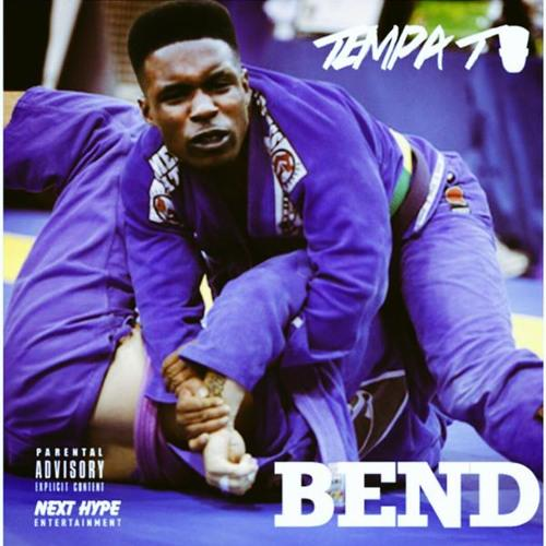 ".@TEMPA_T​ has a new single called ""Bend"". @djcameo​ premiered it on his @1Xtra​. Listen here: http://t.co/MAW4hYED4H http://t.co/GfiyPAybK8"
