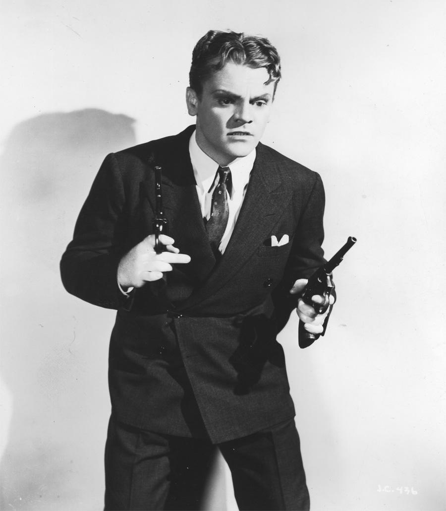 """""""Learn your lines, find your mark, look 'em in the eye and tell 'em the truth."""" - James Cagney, #bornonthisday http://t.co/RsqCPR6Hxf"""