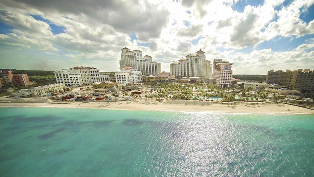 Bahamas Government Seeks To Seize Control Of Baha Mar
