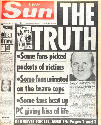 Hey @TheSun, if you want to stir up some moral outrage about a misjudgement in history, look a bit closer to home. http://t.co/WIn6ZWb7wj