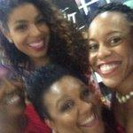 RT @darlenebeckett: @JordinSparks yay! Selfies with Jordin! She was amazing tonight at #MKSeminar http://t.co/EzybpXiFk7