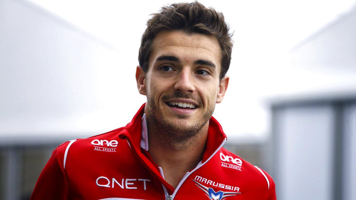 It is with great sadness that we hear of the passing of @Jules_Bianchi >> http://t.co/fNKH8vRW91 http://t.co/Ev9YNKmaSI