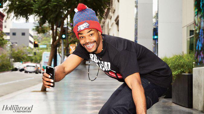 Hollywood Reporter's Top 25 Digital Stars