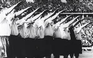 England team 1938 doing #NaziSalute the #context of 7 year old Queen Elizabeth doing hers http://t.co/rKWjmcUrNI