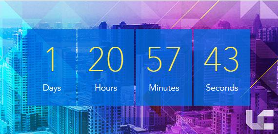It's almost here! Are you ready? http://t.co/VLXAI07tr7 #EsriUC http://t.co/9Bdbiiyjcc