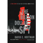 'The Billion Dollar Spy': the CIA's secret point man in Cold War-era Moscow http://t.co/BiBzpqhxNR http://t.co/W7QZYdsowG