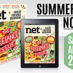Save an extra 20% when you subscribe to @netmag before 4/08! Discount applied at basket http://t.co/qkU7KvIFHq http://t.co/GR0OKYQUwZ