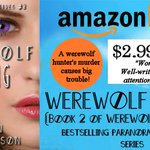 $2.99 #WEREWOLF RISING (#2) #paranormal #shifters #romance https://t.co/EMSP8NK1w3 https://t.co/tcPW3YyUN0 https://t.co/j0a4IJhTOu