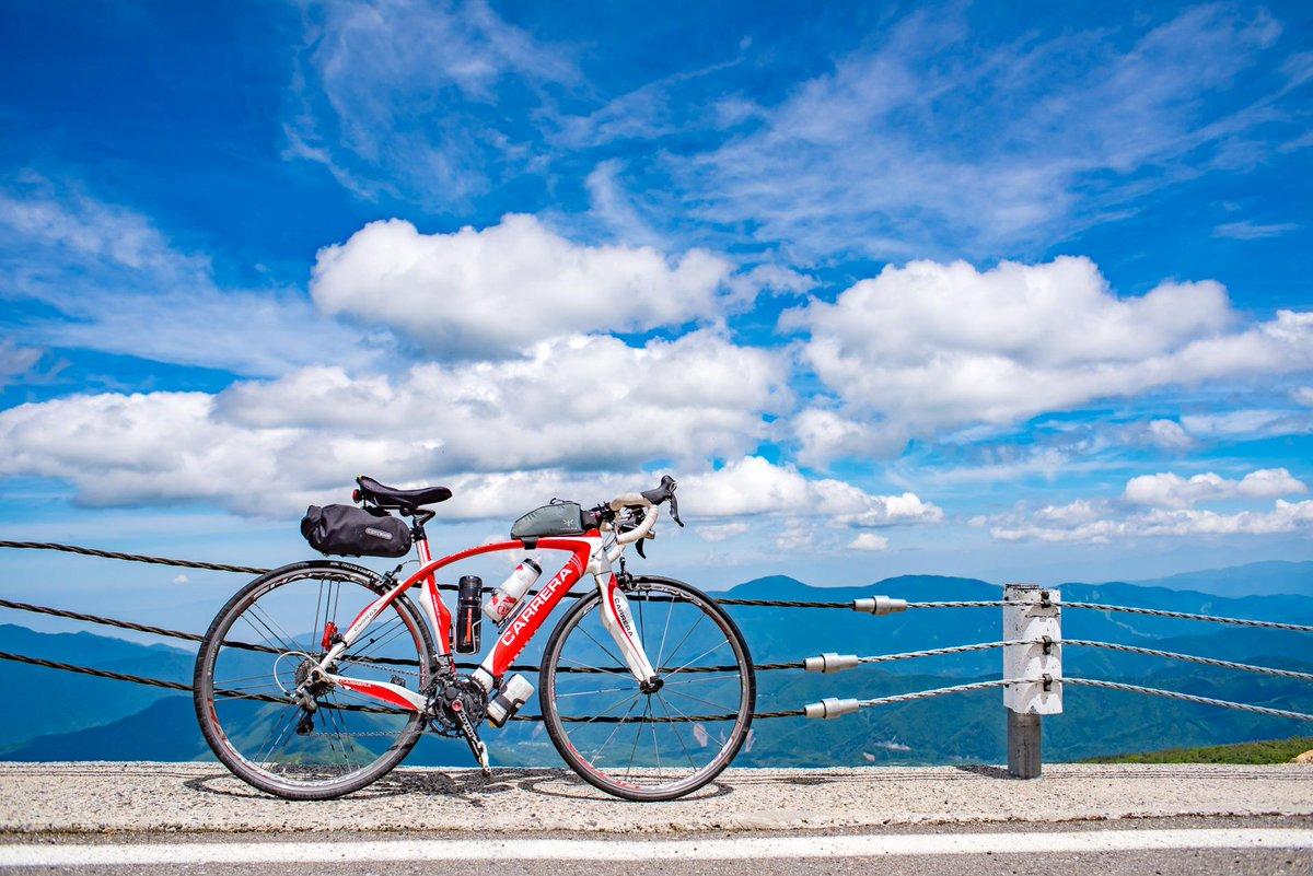 【自転車】今年も乗鞍に行ってきました。日本で一番標高の高い舗装路! http://t.co/eDdxawMYB5 #blomaga  超久々に更新したので珍しくtwitterでもお知らせ。 良かったらのぞいてみてください。 http://t.co/Ab7thI9yjM