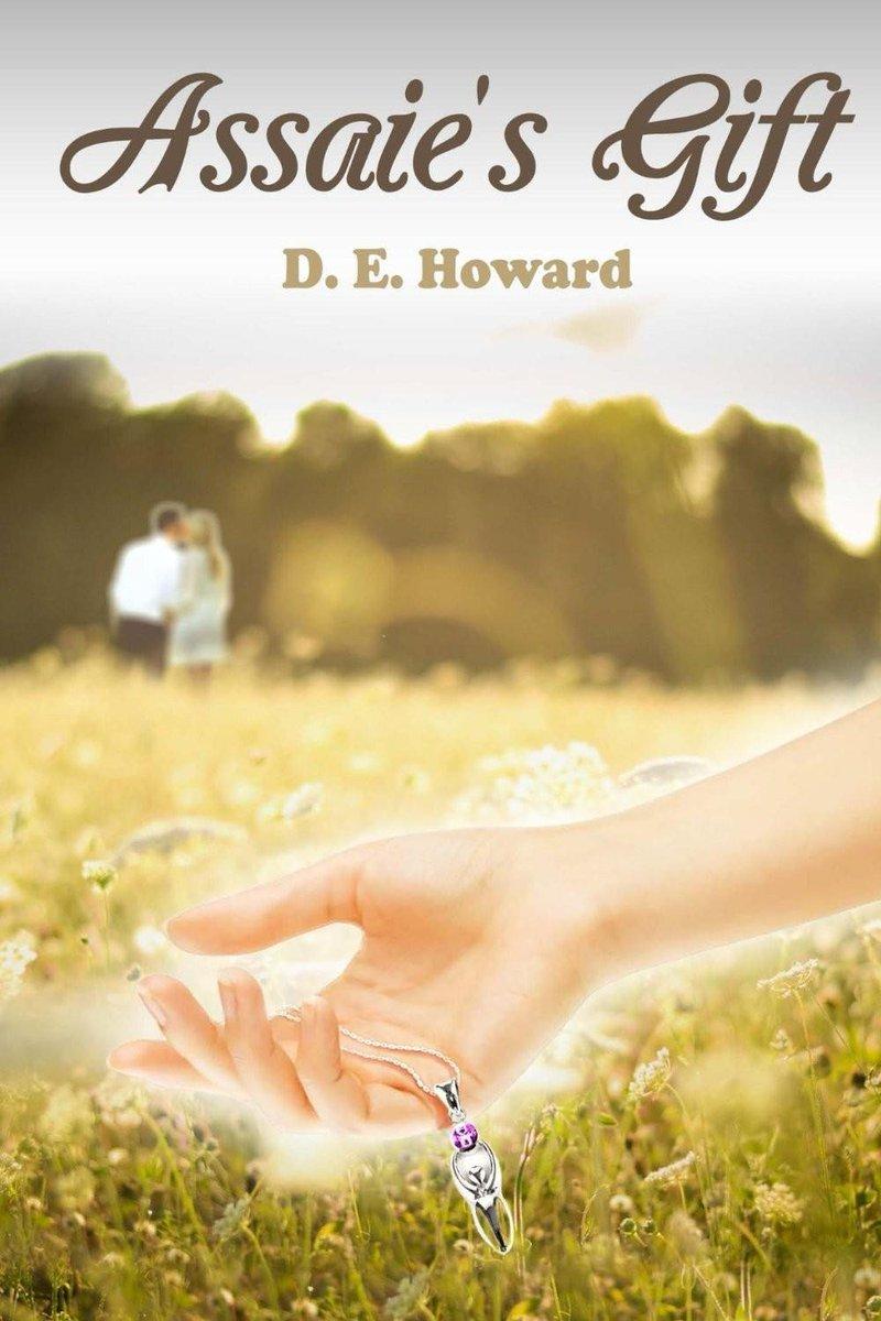 Assaie's Gift : D E Howard http://t.co/2kWqJqab4V   @whizbuzz for #books http://t.co/zEp9J8WBq7